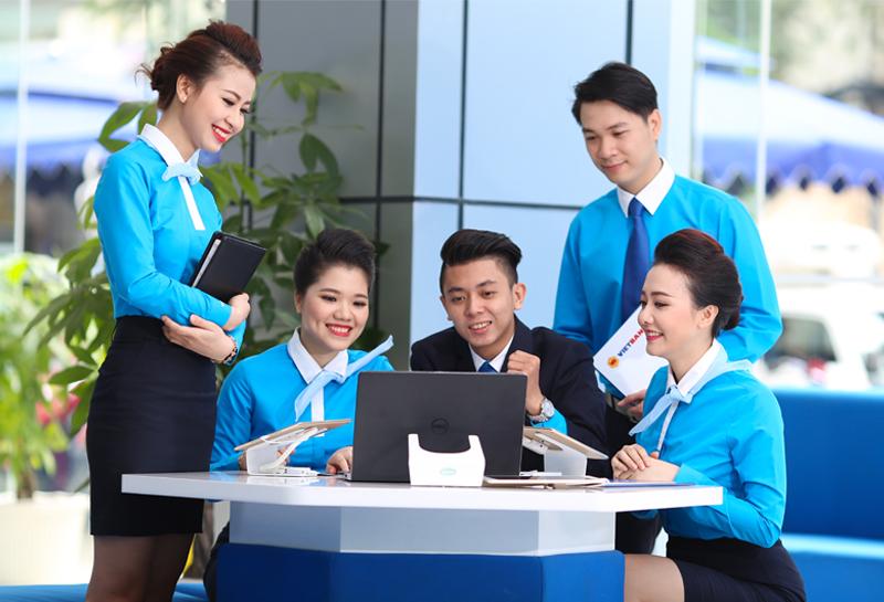Vietbank có nhu cầu tuyển dụng nhân sự để mở rộng mạng lưới