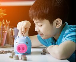 Accumulating Savings for Future