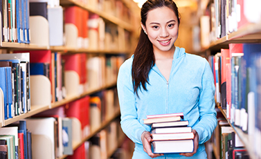 Dream of studying abroad