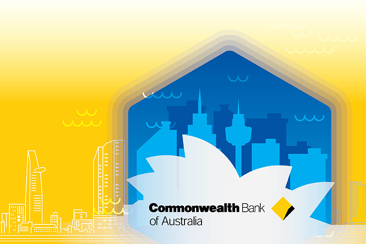 Vietbank mở tài khoản AUD tại Commonwealth Bank (Úc)