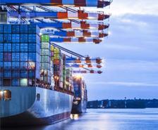 Chiết khấu hối phiếu kèm bộ chứng từ xuất khẩu.