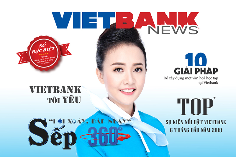 Đừng bỏ lỡ - Vietbank News số đặc biệt