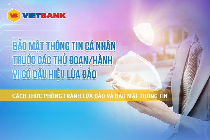 Phòng ngừa nguy cơ lừa đảo gian lận khi giao dịch ngân hàng điện tử