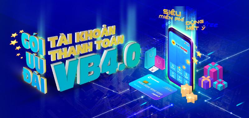chương trình gói VB 4.0